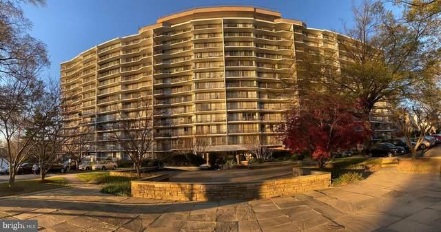 3333 W University Boulevard #1005, KENSINGTON, MD 20895 (#MDMC736084) :: Potomac Prestige