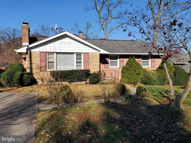 9110 Drake Place, COLLEGE PARK, MD 20740 (#MDPG589598) :: John Lesniewski | RE/MAX United Real Estate