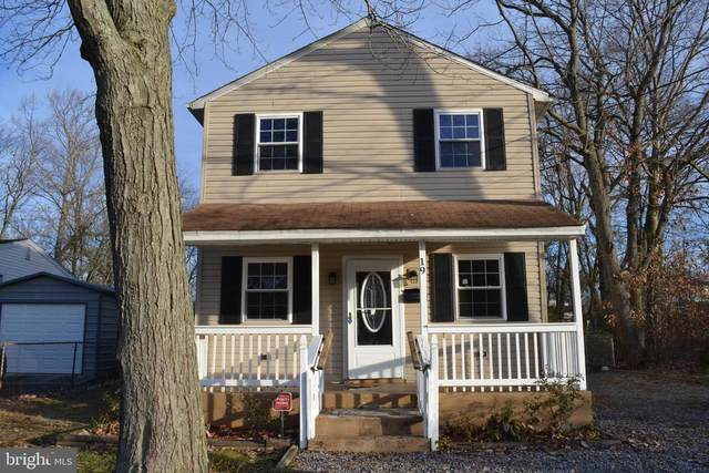 19 W 3RD Avenue, PINE HILL, NJ 08021 (#NJCD408790) :: Holloway Real Estate Group