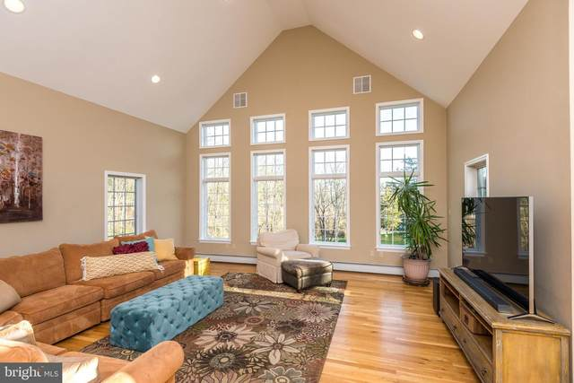 930 Cathill Road, SELLERSVILLE, PA 18960 (#PABU516410) :: Nexthome Force Realty Partners