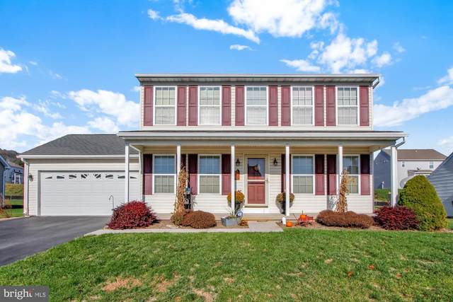 41 W Imperial Drive, ASPERS, PA 17304 (#PAAD114132) :: Mortensen Team