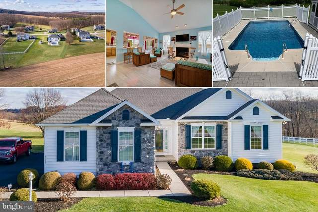 5162 Blue Hill Road, GLENVILLE, PA 17329 (#PAYK149602) :: The Craig Hartranft Team, Berkshire Hathaway Homesale Realty
