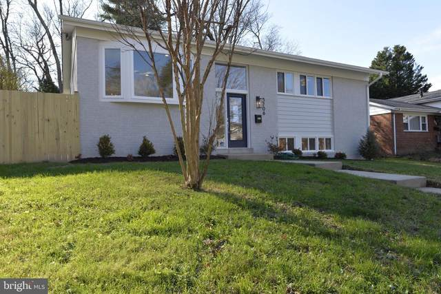 3706 Astoria Road, KENSINGTON, MD 20895 (#MDMC736154) :: The Sky Group