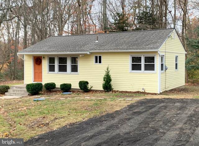 494 Round Up Road, LUSBY, MD 20657 (#MDCA179970) :: EXIT Realty Enterprises
