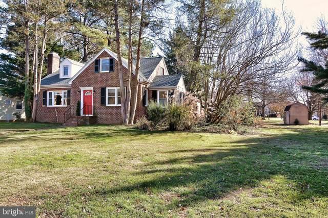 418 N Washington Street, EASTON, MD 21601 (#MDTA139896) :: Bright Home Group
