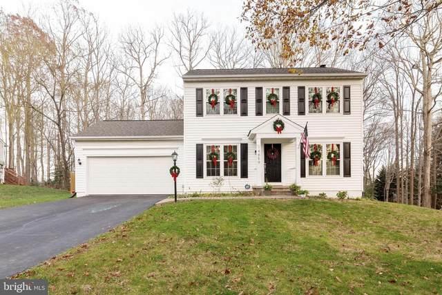 14859 Buttonwood Court, WOODBRIDGE, VA 22193 (#VAPW510506) :: Better Homes Realty Signature Properties