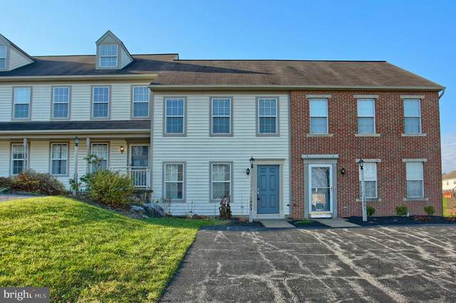 1003 Hearthridge Lane, YORK, PA 17404 (#PAYK149632) :: The Jim Powers Team