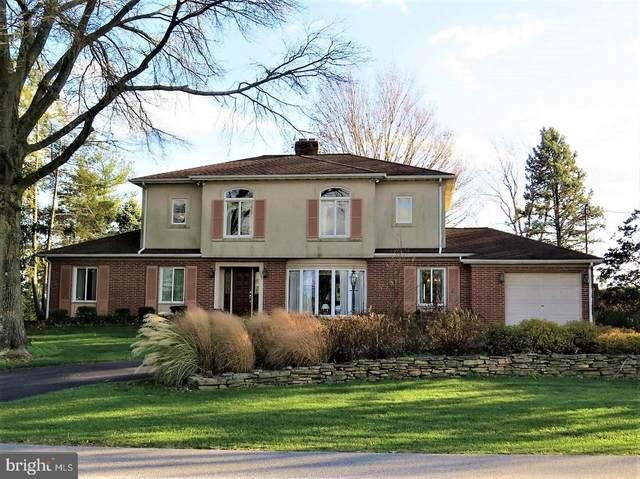 6061 Pahagaco Road, SPRING GROVE, PA 17362 (#PAYK149640) :: Century 21 Home Advisors