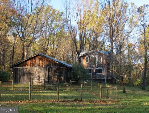 70 Potters Ridge Lane, SPERRYVILLE, VA 22740 (#VARP107690) :: ExecuHome Realty