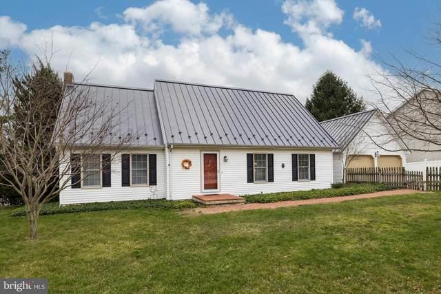 1 Wellyn Drive, WINDSOR, PA 17366 (#PAYK149648) :: Century 21 Home Advisors