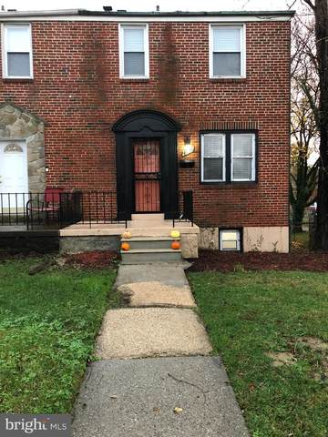 4935 Westhills Road, BALTIMORE, MD 21229 (#MDBA532658) :: The MD Home Team