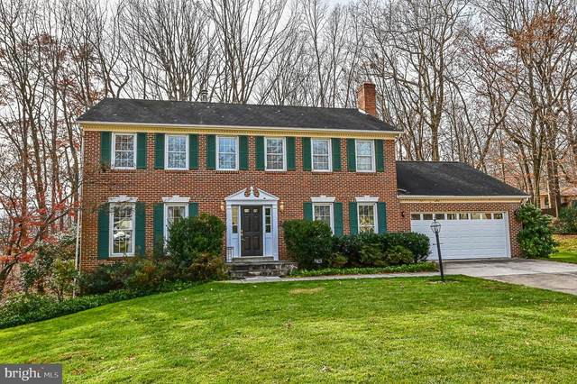 4416 Eastwood Court, FAIRFAX, VA 22032 (#VAFX1169728) :: AJ Team Realty