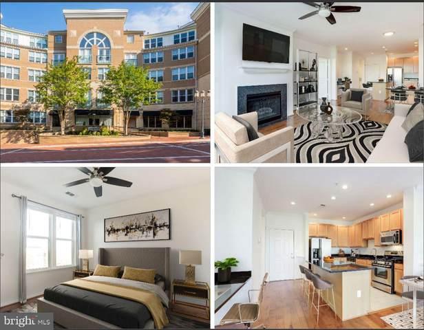 12000 Market Street #306, RESTON, VA 20190 (#VAFX1169868) :: The Piano Home Group