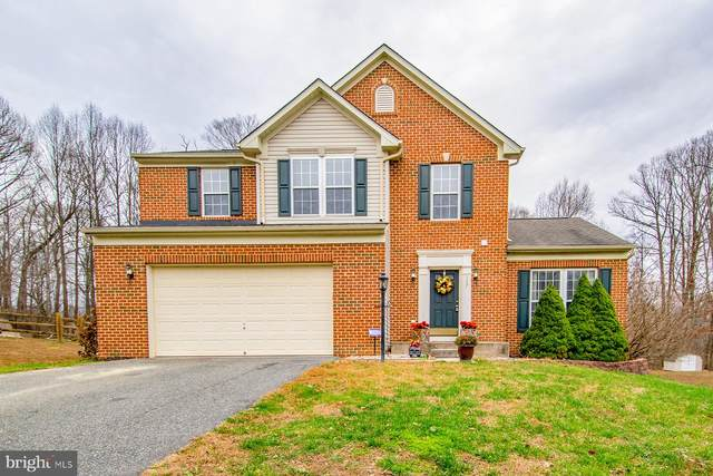 137 Bethel Springs Drive, NORTH EAST, MD 21901 (#MDCC172426) :: The Miller Team