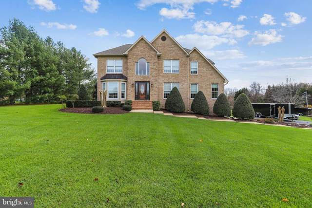 6101 Fishers Station Road, LOTHIAN, MD 20711 (#MDAA453864) :: The Redux Group