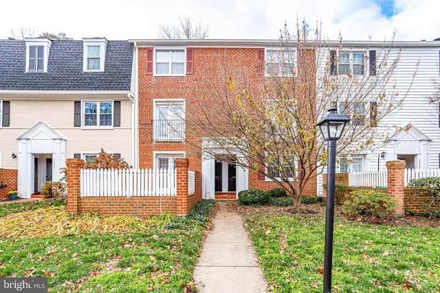 2840-A S Wakefield Street, ARLINGTON, VA 22206 (#VAAR173202) :: The Piano Home Group