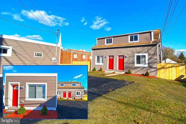 7745 Baltimore Annapolis Boulevard, GLEN BURNIE, MD 21060 (#MDAA453876) :: SURE Sales Group
