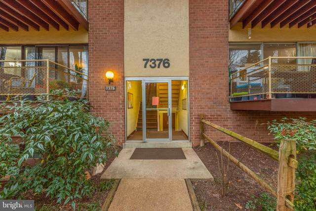 7376 Lee Highway #203, FALLS CHURCH, VA 22046 (#VAFX1169914) :: Nesbitt Realty
