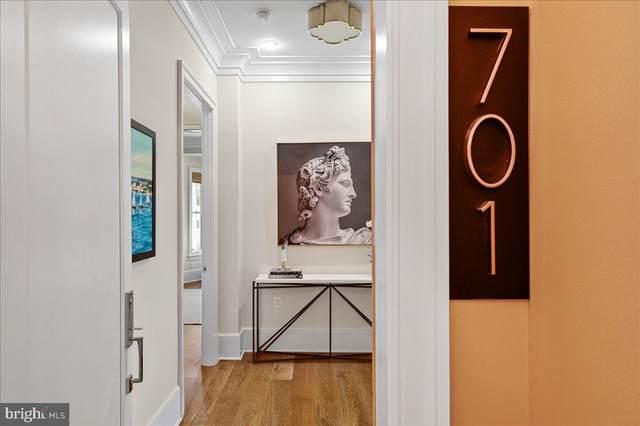 1108 NW 16TH Street NW #701, WASHINGTON, DC 20036 (#DCDC498600) :: CENTURY 21 Core Partners
