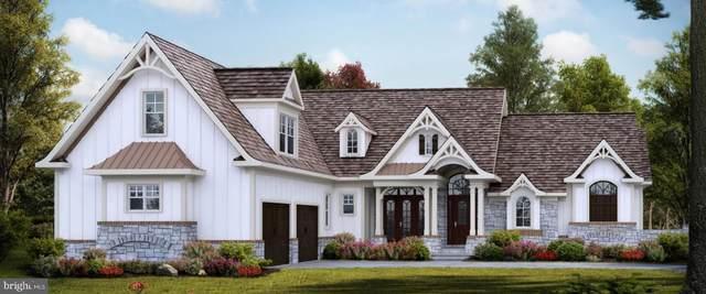 8 Solebury Mountain Road, NEW HOPE, PA 18938 (#PABU516566) :: Nexthome Force Realty Partners