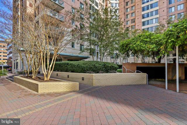 851 N Glebe Road #520, ARLINGTON, VA 22203 (#VAAR173228) :: Arlington Realty, Inc.