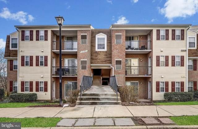 14801 Rydell Road #102, CENTREVILLE, VA 20121 (#VAFX1170040) :: Arlington Realty, Inc.