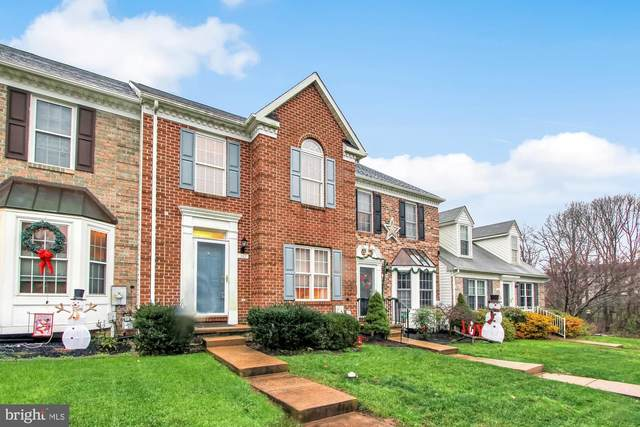 347 Althea Court, BEL AIR, MD 21015 (#MDHR254668) :: Advance Realty Bel Air, Inc