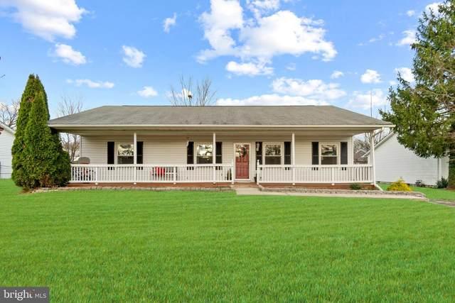 10119 Erin Court, MANASSAS, VA 20110 (#VAMN141022) :: The Redux Group