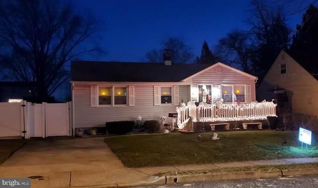 428 Arline Avenue, GLENDORA, NJ 08029 (#NJCD409010) :: Holloway Real Estate Group