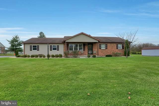 872 Prospect Avenue, SHIPPENSBURG, PA 17257 (#PAFL176852) :: Century 21 Home Advisors