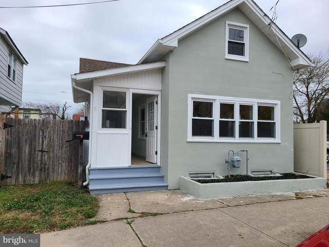 8 E Vine Street, MILLVILLE, NJ 08332 (#NJCB130210) :: Shamrock Realty Group, Inc