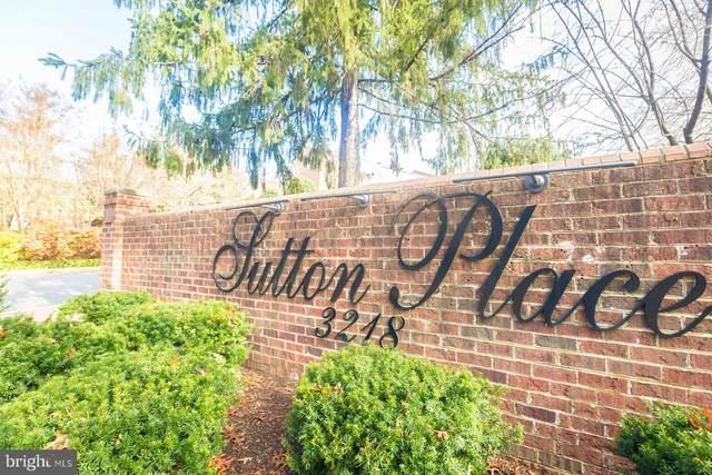 3207 Sutton Place NW C, WASHINGTON, DC 20016 (#DCDC498790) :: The Redux Group