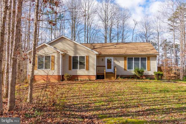 15412 Drummers Lane, ORANGE, VA 22960 (#VASP227252) :: Sunrise Home Sales Team of Mackintosh Inc Realtors