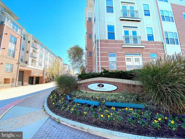2791 Centerboro Drive #286, VIENNA, VA 22181 (#VAFX1170222) :: Ram Bala Associates | Keller Williams Realty
