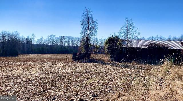 LOT 12 Bella Woods Dr., BUMPASS, VA 23024 (#VALA122354) :: Shawn Little Team of Garceau Realty