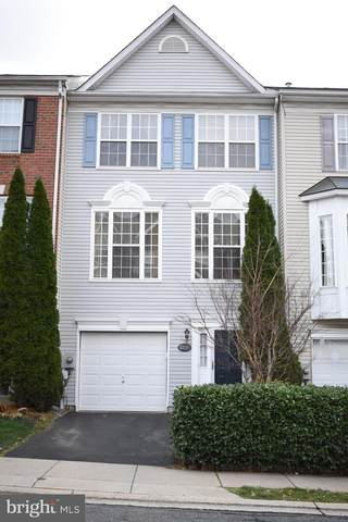 2491 Lakeside Drive, FREDERICK, MD 21702 (#MDFR274682) :: The Vashist Group