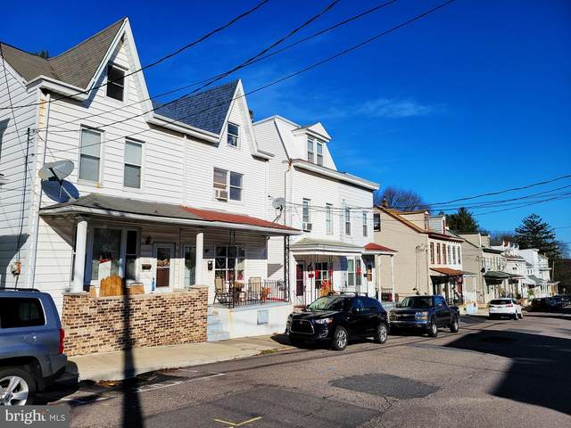 1636 West End Avenue, POTTSVILLE, PA 17901 (#PASK133568) :: The Matt Lenza Real Estate Team
