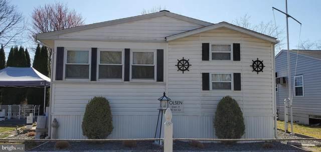 53,52,51 Teton Lane Glen 9, EARLEVILLE, MD 21919 (#MDCC172458) :: The Riffle Group of Keller Williams Select Realtors
