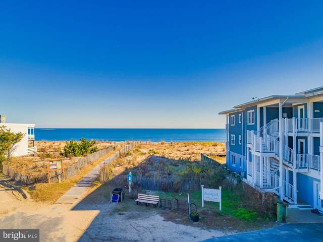 2 Mckinley Avenue #100, DEWEY BEACH, DE 19971 (#DESU173880) :: RE/MAX Coast and Country