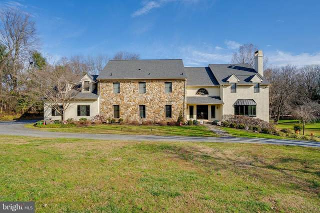 1050 Antler Drive, GLEN MILLS, PA 19342 (#PADE536030) :: The Dailey Group