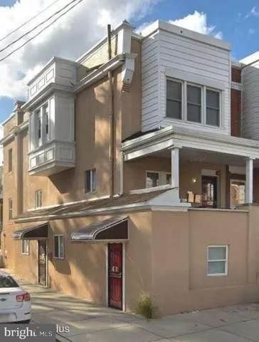 1624 N 57TH Street, PHILADELPHIA, PA 19131 (#PAPH967550) :: Nexthome Force Realty Partners