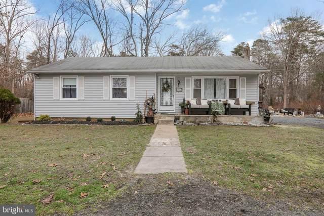 152 Tuckerton Road, SHAMONG, NJ 08088 (#NJBL387670) :: Holloway Real Estate Group