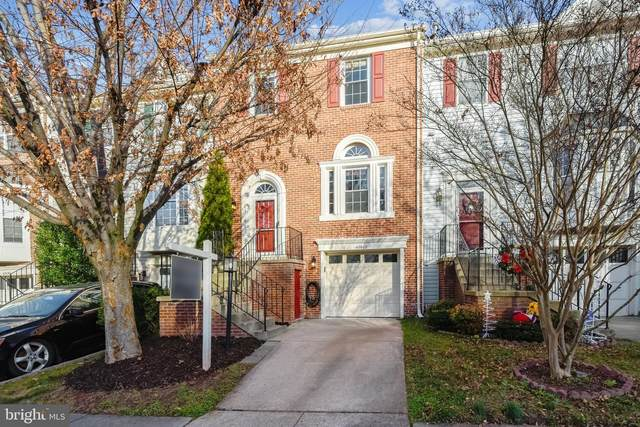 47602 Comer Square, STERLING, VA 20165 (#VALO426820) :: Fairfax Realty of Tysons