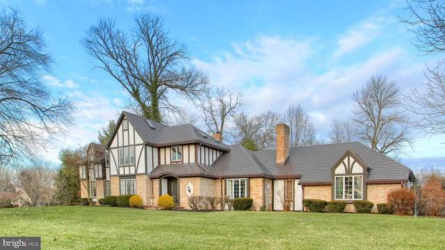 1712 Olmsted Way W, CAMP HILL, PA 17011 (#PACB130404) :: CENTURY 21 Home Advisors