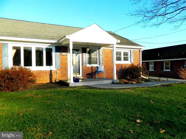 438 Hostetter Drive, MILLERSVILLE, PA 17551 (#PALA174398) :: The Joy Daniels Real Estate Group