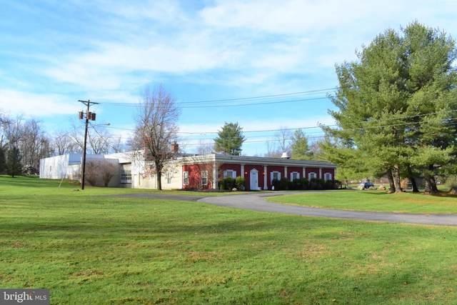 1524 Millstone River Road, HILLSBOROUGH, NJ 08844 (#NJSO114066) :: The Matt Lenza Real Estate Team