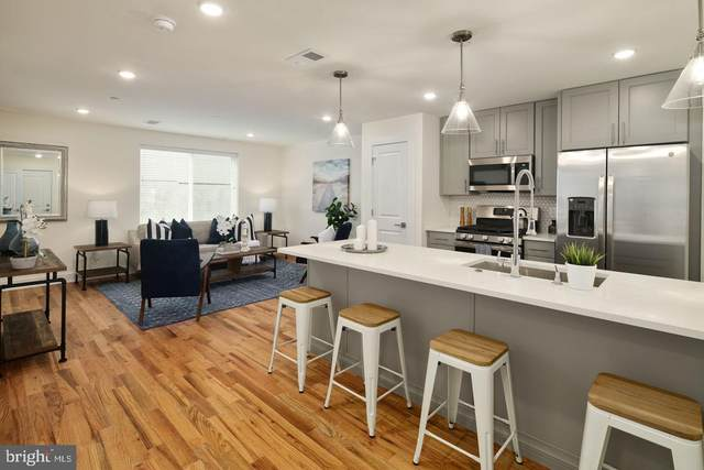 402 N Front Street #06, PHILADELPHIA, PA 19123 (#PAPH968086) :: Jason Freeby Group at Keller Williams Real Estate