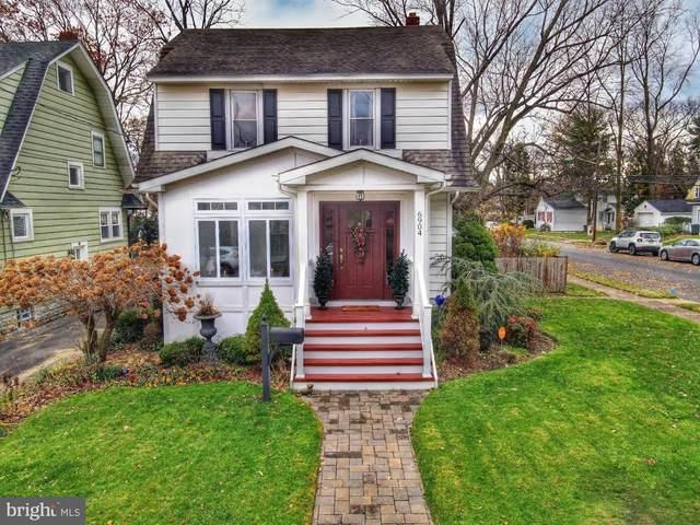 6904 Rogers Avenue, PENNSAUKEN, NJ 08109 (MLS #NJCD409228) :: Jersey Coastal Realty Group