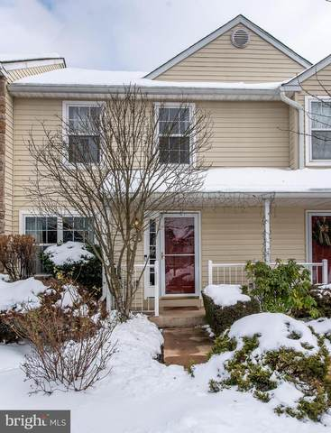 659 Shropshire Drive, WEST CHESTER, PA 19382 (#PACT525646) :: The John Kriza Team