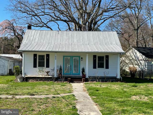 650 Del Rhodes Avenue, QUEENSTOWN, MD 21658 (MLS #MDQA146160) :: Maryland Shore Living | Benson & Mangold Real Estate